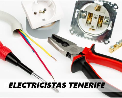 instalaciones electricas tenerife