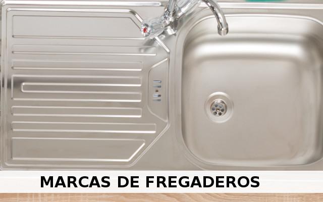 Marcas de fregaderos conoce las mejores del mercado for Pozas para cocina