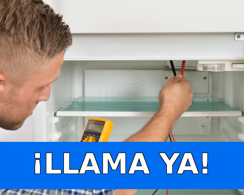 reparacion frigorificos bilbao