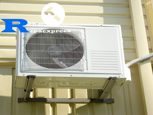 aire acondicionado con bomba Donostia