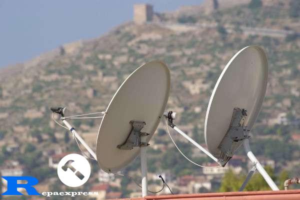 antenas tdt exterior Bilbao