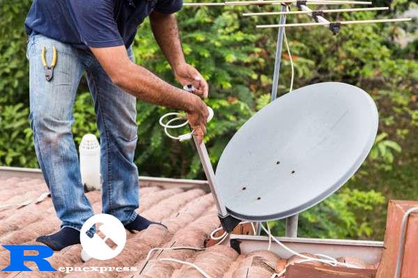 antenas tv Bilbao