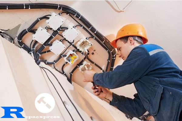 electricistas mantenimiento madrid