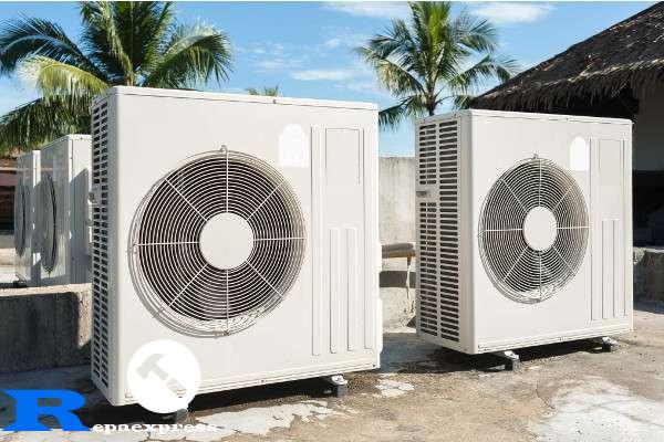 gas de aire acondicionado valencia