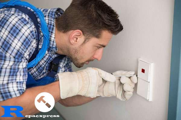 reparacion electricidad Donostia
