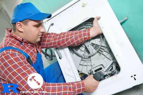 arreglo de secadoras candy a domicilio en madrid