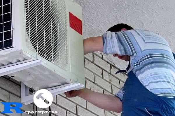 servicio tecnico aire acondicionadogeneral