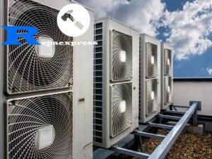 reparación Aire acondicionado Guipúzcoa