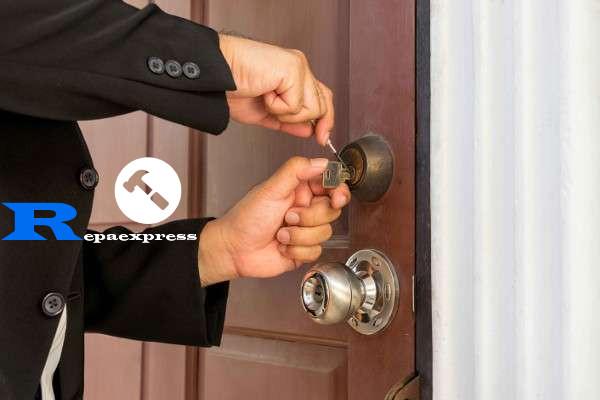 abrir caja fuerte hogar Almería