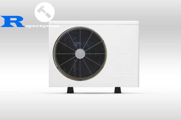 avería en evaporador del aire acondicionado Burjassot