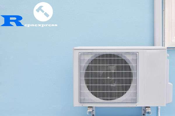 reparación de aire acondicionado split Sagunto