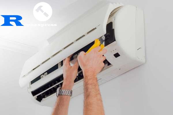 aire acondicionado instalacion paterna