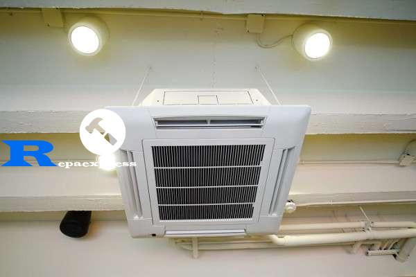 aire acondicionado ofertas altea