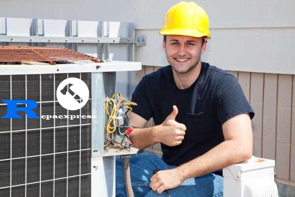 técnico sistemas de climatización Catarroja