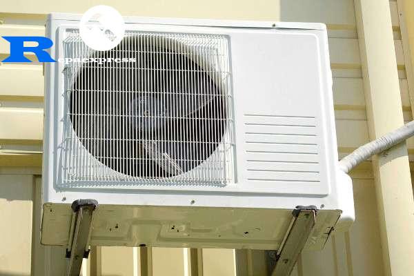 reparación urgente aire acondicionado Burjassot