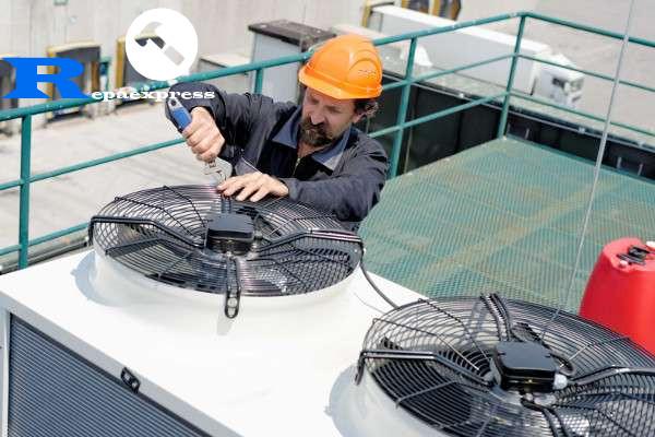 técnico aire acondicionado Manises
