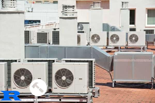 climatización málaga