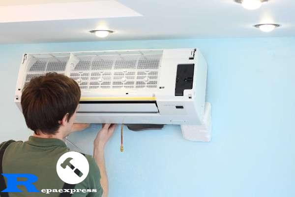 Conductos aire acondicionado alicante