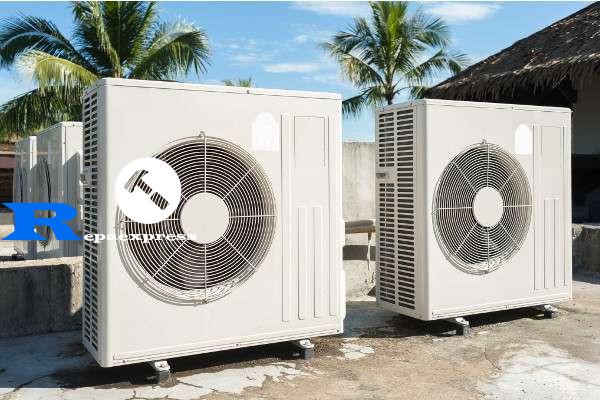 reparación de torres de refrigeración en Sueca