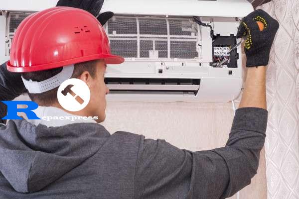 instalación aire acondicionado sevilla