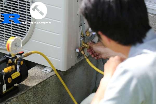 instaladores de aire acondicionado elche