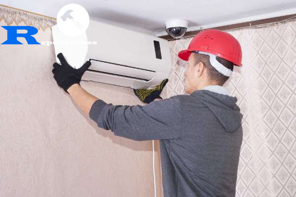 limpieza de filtros de aire acondicionado en Sueca