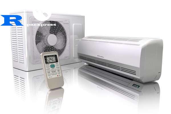 recarga de gas refrigerante en equipos de climatización en Sueca