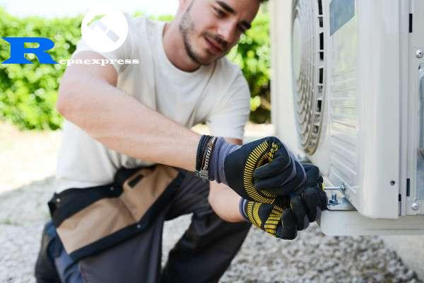 sustituir filtros de aire acondicionado Mislata