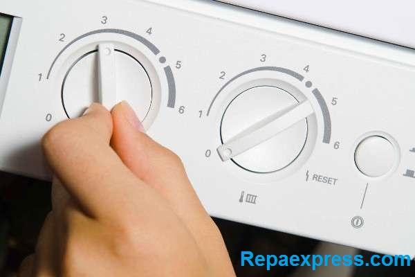 servicio técnico calentador gas