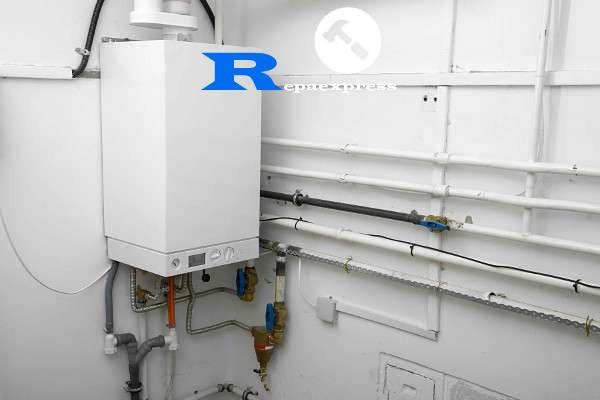 Instalación de calentadores de gas en Hospitalet del Llobregat