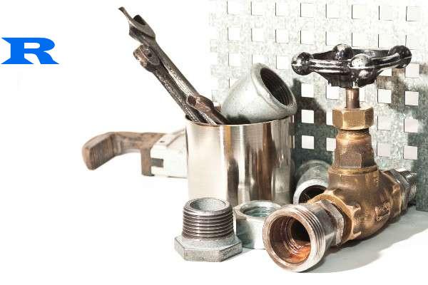 herramientas de fontanería torrente