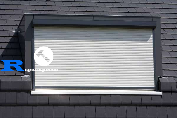 Reparar persiana de casa oviedo