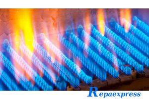 Reconexión gas en madrid
