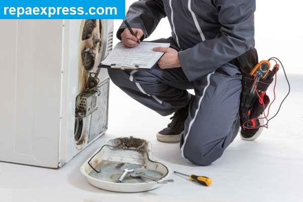 Reparar lavadoras pamplona