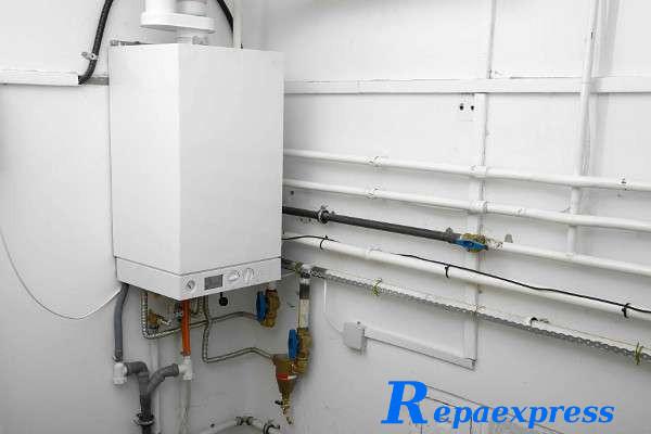 mantenimiento gas elche