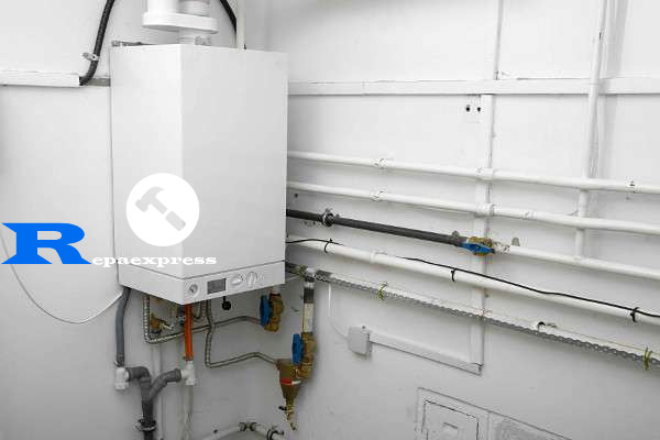 caldera mantenimiento Alcala de Henares