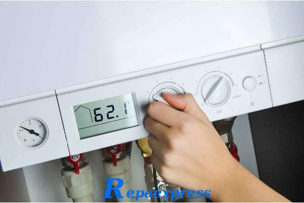 instalador calentador gas valencia