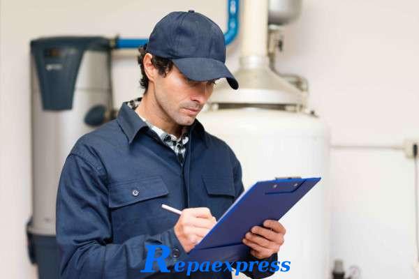 mantenimiento termo eléctrico madrid