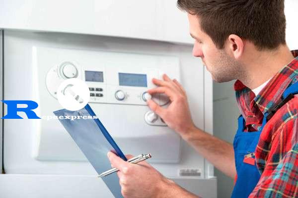 reparar termo electrico Torrente