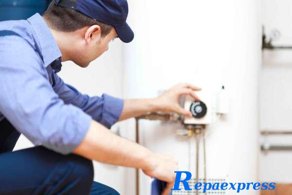 reparacion gas alicante