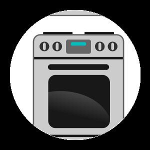 como instalar una cocina de gas