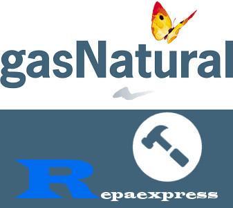Instalador autorizado gas natural Alcalá de Henares