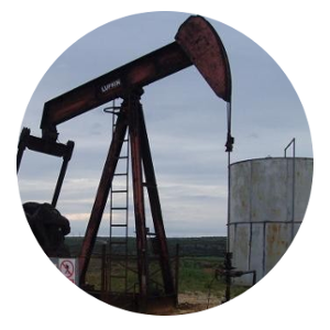 Cómo se obtiene el gas natural