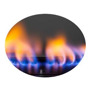 Cuál es la composición del gas natural Valencia