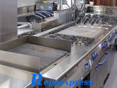 mantenimiento de cocinas industriales a gas profesionales madrid
