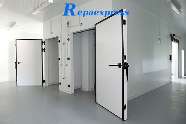 paneles frigorificos industriales barcelona
