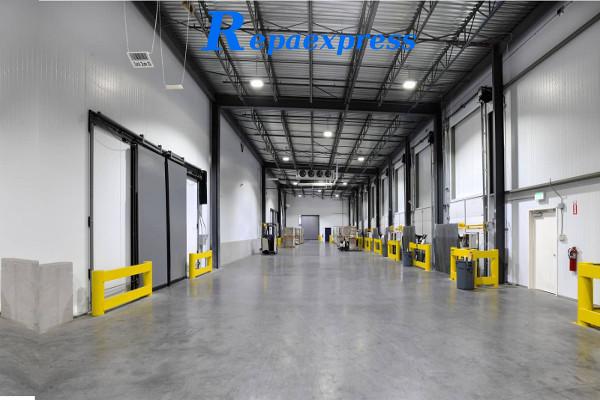 reparación camaras frigorificas industriales