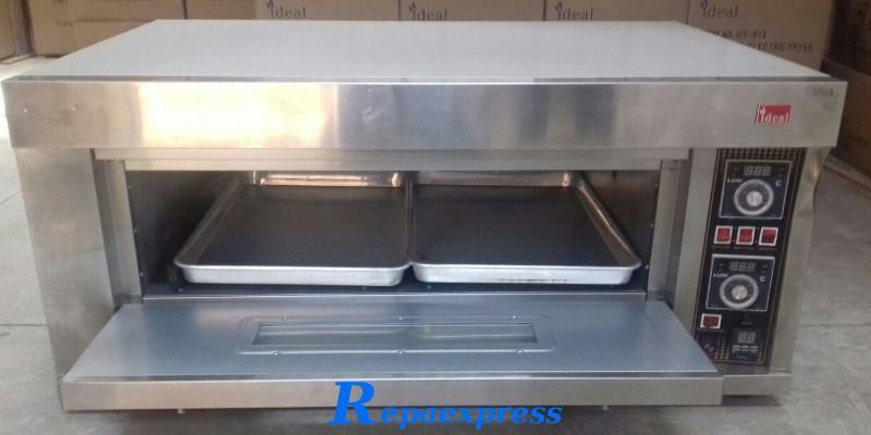 reparacion cocinas industriales especializadas madrid