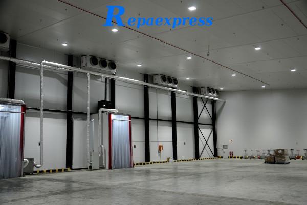 servicio tecnico armario frigorifico frio industrial barcelona