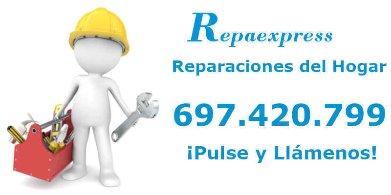 reparaciones gas madrid